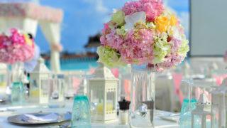出席する側も楽しく!結婚式の服装と準備