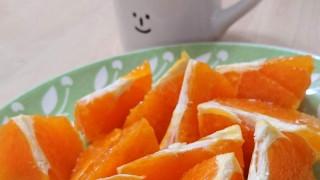 おすすめフルーツ!果汁いっぱい!濃い甘さの【せとか】