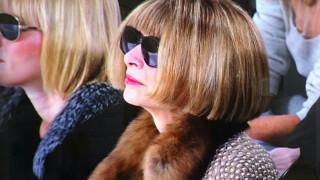 アナ・ウインターの着こなしを学ぶ・映画【ファッションが教えてくれること】