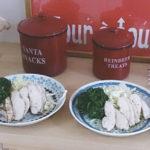 ダイエットにも最適!簡単レンジ料理♪良質なタンパク質の鶏むね肉でしっとり鶏ハム
