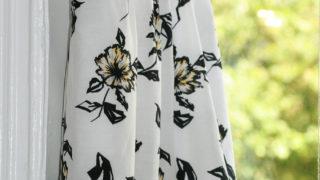 暑い日のお出かけに!スカートの出番です!【春夏編】