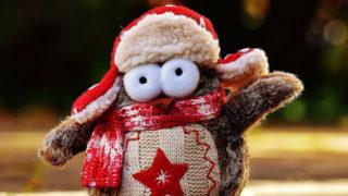 厚着、着ぶくれ対策!腹巻をつけて冬のおしゃれも姿勢よく