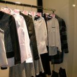 新春のSALEで買うならシンプルで春先も着れるものを