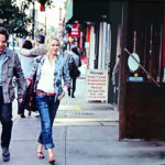 ニューヨーク リアルな出来事とファッション 映画【ヤング・アダルト・ニューヨーク】