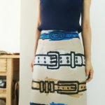 スカートをもっと履きたい、楽しいスカートのコーディネイトは?